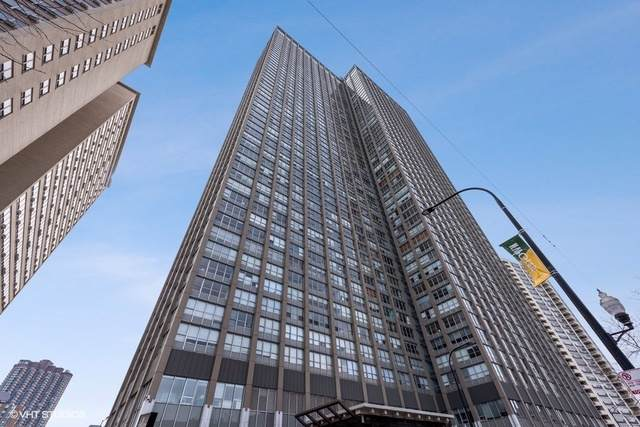 655 W Irving Park Road #1913, Chicago, IL 60613 (MLS #10615277) :: Property Consultants Realty