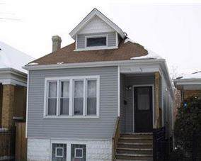 6816 S Wood Street, Chicago, IL 60636 (MLS #10615299) :: Angela Walker Homes Real Estate Group
