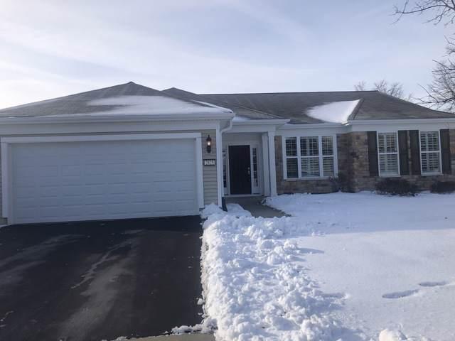 2825 Stoney Creek Drive, Elgin, IL 60124 (MLS #10615300) :: Ryan Dallas Real Estate