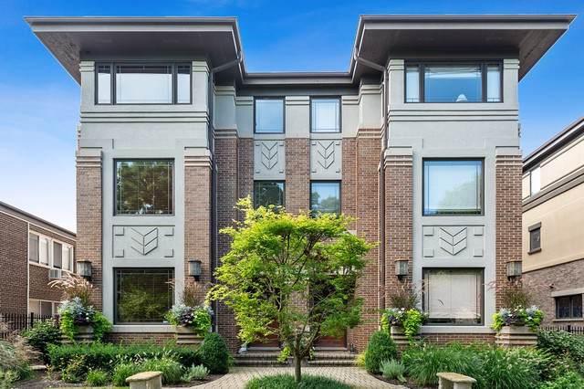 106 N Myrtle Avenue, Elmhurst, IL 60126 (MLS #10615304) :: Ryan Dallas Real Estate