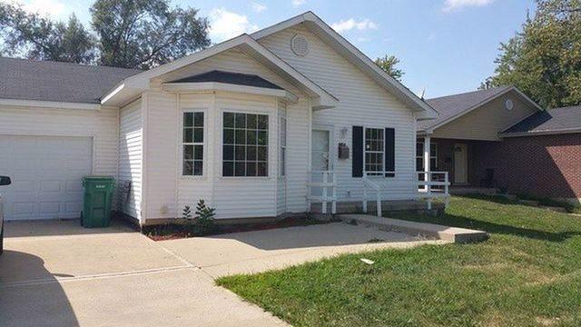 1345 Fairmount Avenue, Joliet, IL 60432 (MLS #10615305) :: Ryan Dallas Real Estate