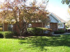 2833 Water Tower Lane #2833, Darien, IL 60561 (MLS #10615307) :: Ryan Dallas Real Estate