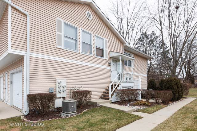 5332 Crescent Lane A, Oak Forest, IL 60452 (MLS #10615309) :: The Wexler Group at Keller Williams Preferred Realty