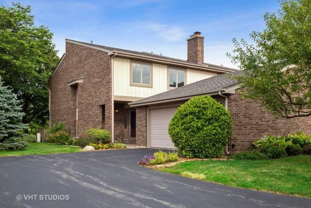 318 Saint Andrews Drive, Wood Dale, IL 60191 (MLS #10615341) :: Ryan Dallas Real Estate