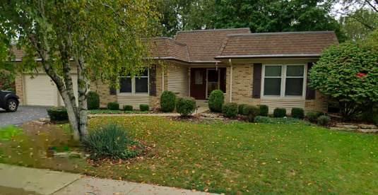 1022 W Skylark Drive, Palatine, IL 60067 (MLS #10615355) :: Helen Oliveri Real Estate