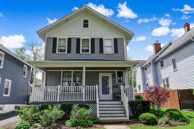 108 Minneola Street, Hinsdale, IL 60521 (MLS #10615358) :: The Wexler Group at Keller Williams Preferred Realty