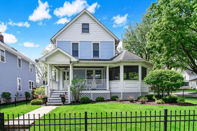 104 Minneola Street, Hinsdale, IL 60521 (MLS #10615366) :: The Wexler Group at Keller Williams Preferred Realty
