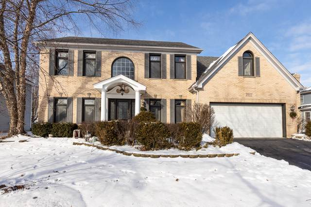 2311 Snapdragon Road, Naperville, IL 60564 (MLS #10615376) :: The Wexler Group at Keller Williams Preferred Realty