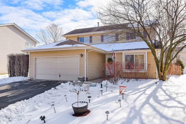 3154 Boothbay Lane, Aurora, IL 60504 (MLS #10615403) :: Property Consultants Realty