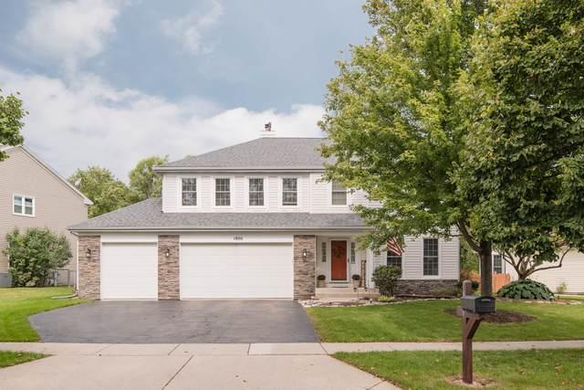 1800 Arbordale Lane, Algonquin, IL 60102 (MLS #10615409) :: Suburban Life Realty