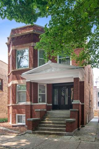 1052 N Leavitt Street, Chicago, IL 60622 (MLS #10615422) :: Property Consultants Realty