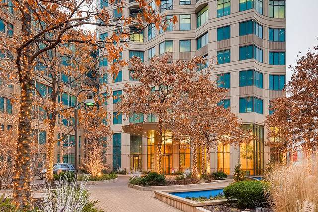 400 N Lasalle Street #3008, Chicago, IL 60654 (MLS #10615435) :: Property Consultants Realty