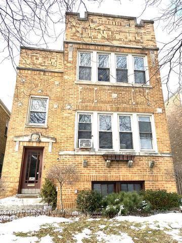 5620 N Richmond Avenue, Chicago, IL 60659 (MLS #10615441) :: Janet Jurich