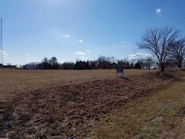W Kennedy Road, Peotone, IL 60468 (MLS #10615442) :: Janet Jurich