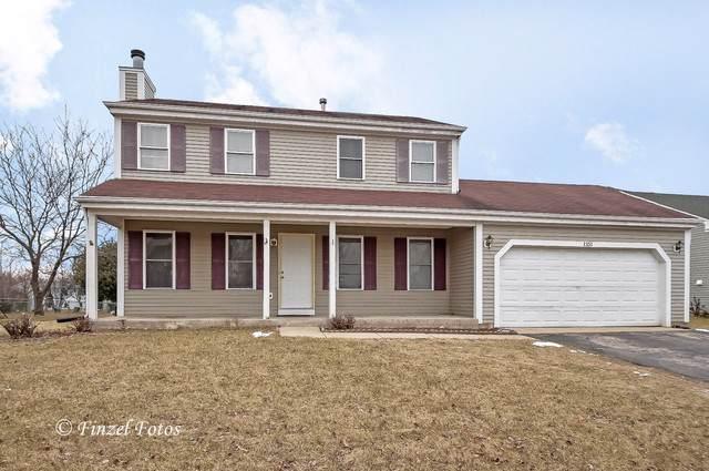1151 Cottonwood Lane, Marengo, IL 60152 (MLS #10615448) :: Berkshire Hathaway HomeServices Snyder Real Estate