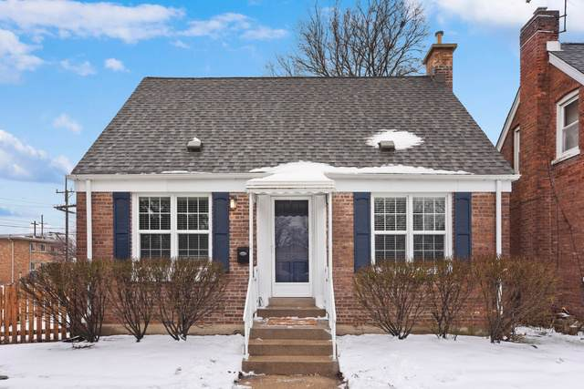4246 Forest Avenue, Brookfield, IL 60513 (MLS #10615452) :: Berkshire Hathaway HomeServices Snyder Real Estate