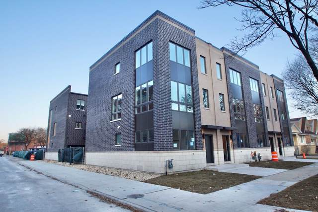 1914 W Pershing Road A, Chicago, IL 60609 (MLS #10615469) :: Janet Jurich