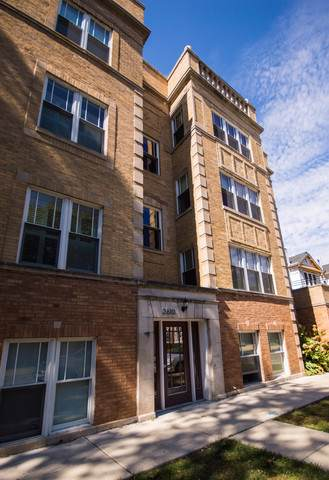 2610 N Talman Avenue #3, Chicago, IL 60647 (MLS #10615476) :: Property Consultants Realty