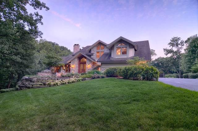 11549 W 87TH Street, Burr Ridge, IL 60527 (MLS #10615478) :: The Wexler Group at Keller Williams Preferred Realty