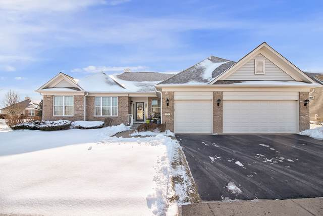 13831 Traverse Court, Huntley, IL 60142 (MLS #10615504) :: Berkshire Hathaway HomeServices Snyder Real Estate