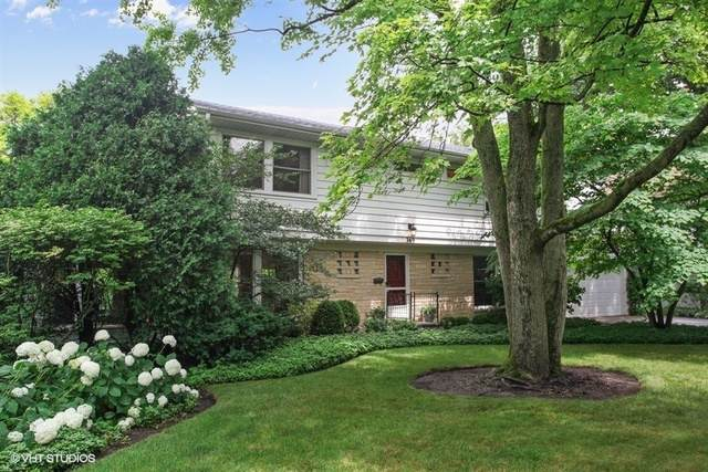 369 N Deere Park Drive E, Highland Park, IL 60035 (MLS #10615506) :: Property Consultants Realty