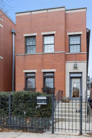 2154 N Oakley Avenue, Chicago, IL 60647 (MLS #10615521) :: Property Consultants Realty