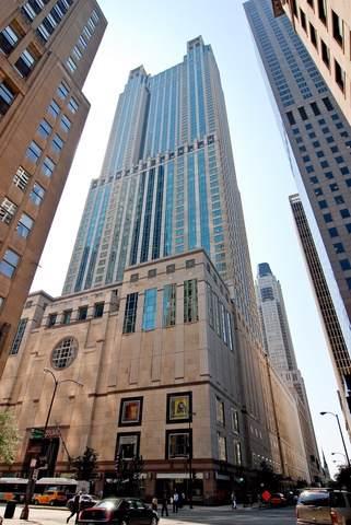 77 E Walton Street 26E, Chicago, IL 60611 (MLS #10615533) :: Property Consultants Realty