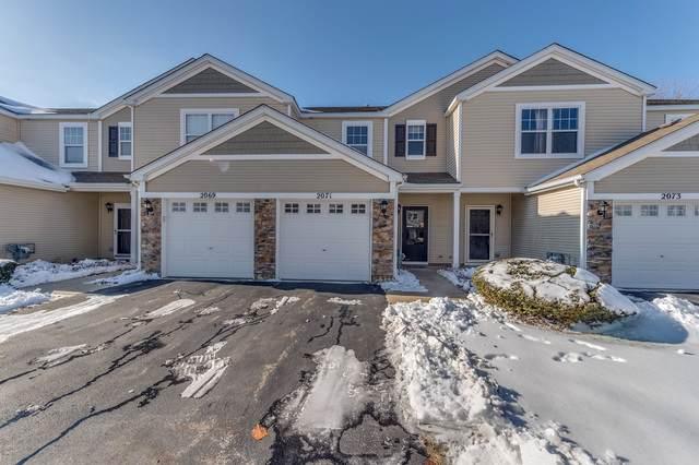 2071 Limestone Lane, Carpentersville, IL 60110 (MLS #10615539) :: Baz Realty Network | Keller Williams Elite