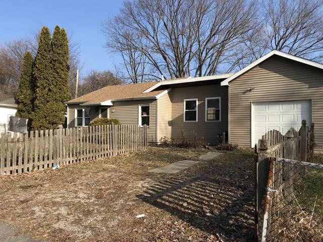 240 Algonquin Street, Joliet, IL 60432 (MLS #10615544) :: Ryan Dallas Real Estate