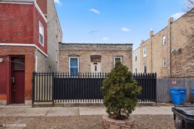 1018 N Rockwell Street, Chicago, IL 60622 (MLS #10615565) :: Property Consultants Realty