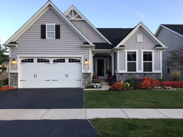 1212 Colchester Lane, Aurora, IL 60505 (MLS #10615578) :: Property Consultants Realty