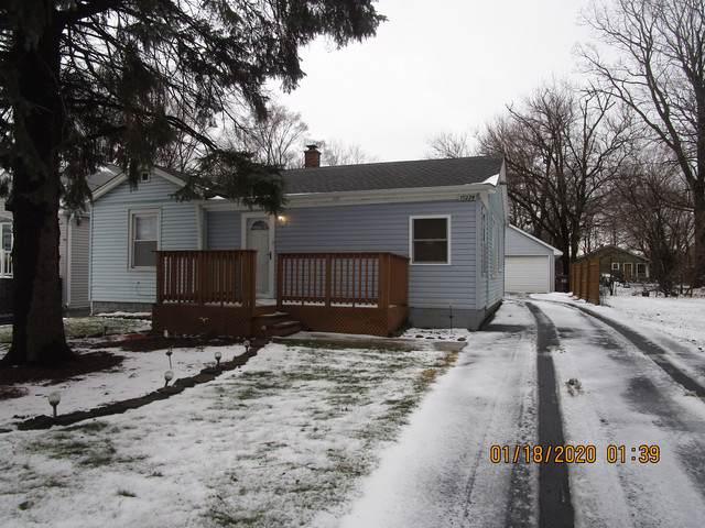 15224 Kilpatrick Avenue, Oak Forest, IL 60452 (MLS #10615585) :: The Wexler Group at Keller Williams Preferred Realty