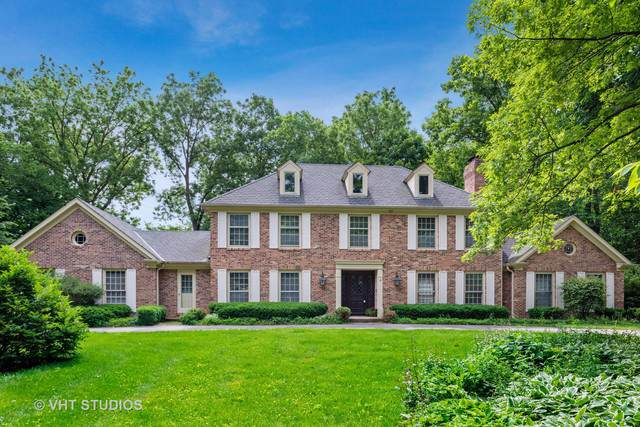 1655 Hampton Course, St. Charles, IL 60174 (MLS #10615589) :: Property Consultants Realty
