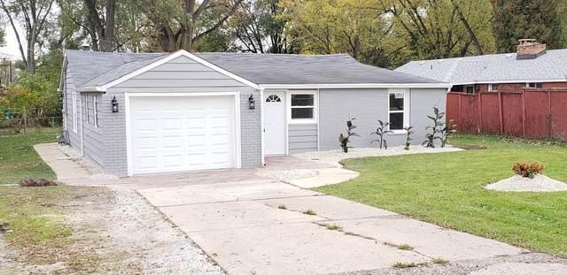 1209 5th Avenue, Aurora, IL 60505 (MLS #10615597) :: Property Consultants Realty