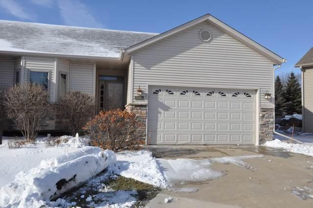 1501 Boulder Creek Court #56, Rockford, IL 61108 (MLS #10615602) :: Berkshire Hathaway HomeServices Snyder Real Estate
