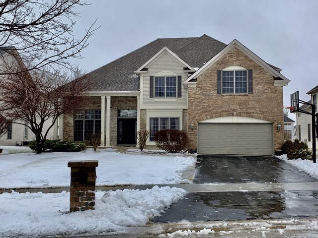 24943 Heritage Oaks Drive, Plainfield, IL 60585 (MLS #10615610) :: The Wexler Group at Keller Williams Preferred Realty