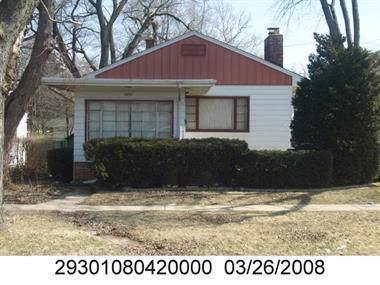 16887 Western Avenue, Hazel Crest, IL 60429 (MLS #10615616) :: Property Consultants Realty