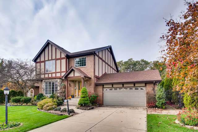 15038 Ridgewood Drive, Oak Forest, IL 60452 (MLS #10615617) :: The Wexler Group at Keller Williams Preferred Realty
