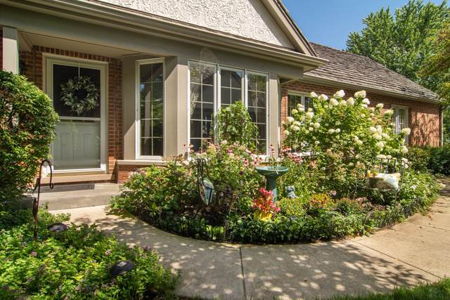 1168 Lynette Drive, Lake Forest, IL 60045 (MLS #10615619) :: Property Consultants Realty
