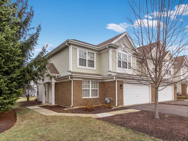 2775 Borkshire Lane #2775, Aurora, IL 60502 (MLS #10615643) :: Property Consultants Realty