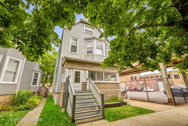1820 W Belle Plaine Avenue, Chicago, IL 60613 (MLS #10615644) :: Angela Walker Homes Real Estate Group
