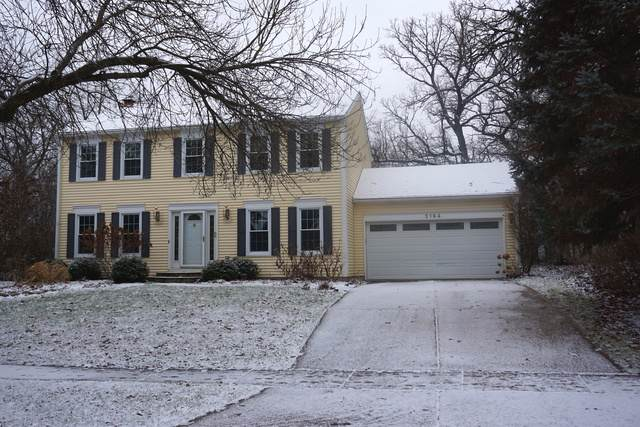 2194 Maplewood Drive, Gurnee, IL 60031 (MLS #10615645) :: Property Consultants Realty