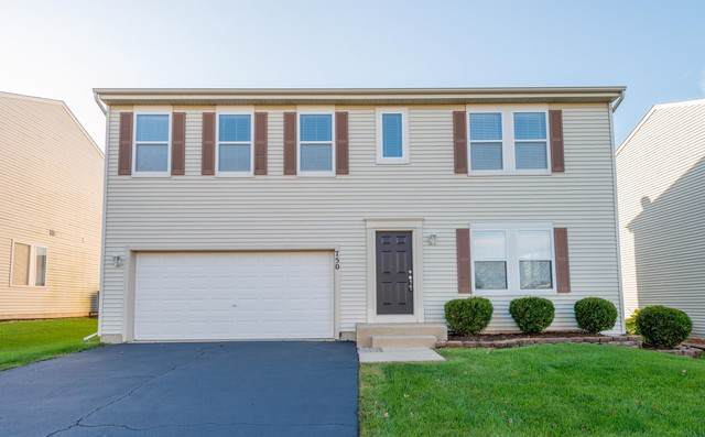 750 Canterbury Lane, Pingree Grove, IL 60140 (MLS #10615656) :: Property Consultants Realty