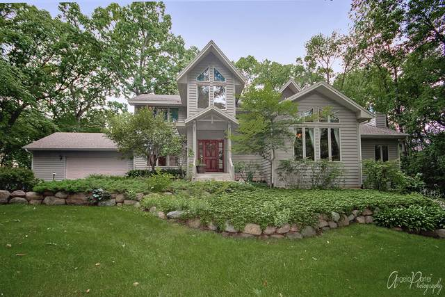 176 Hollow Way, Ingleside, IL 60041 (MLS #10615661) :: Property Consultants Realty