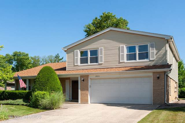 3920 Miller Drive, Glenview, IL 60026 (MLS #10615688) :: Property Consultants Realty