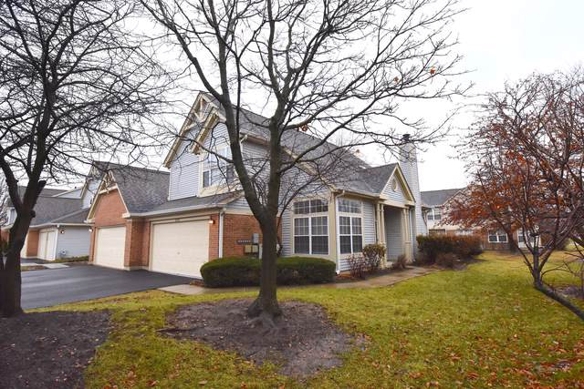 2333 County Farm Lane F2333, Schaumburg, IL 60194 (MLS #10615707) :: The Wexler Group at Keller Williams Preferred Realty