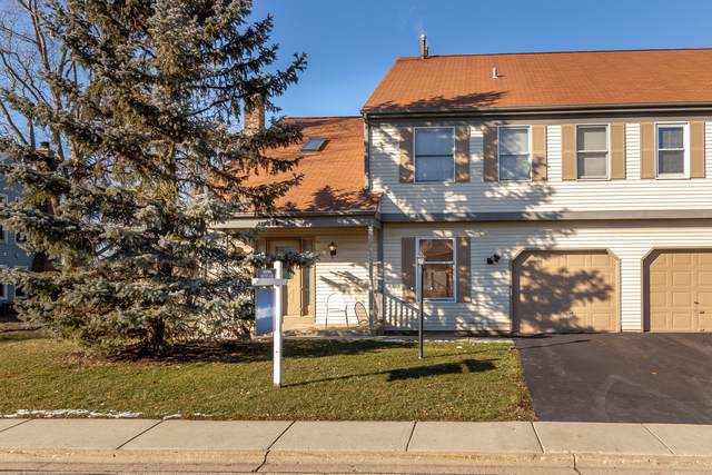 11724 Pine Way A, Huntley, IL 60142 (MLS #10615721) :: Berkshire Hathaway HomeServices Snyder Real Estate