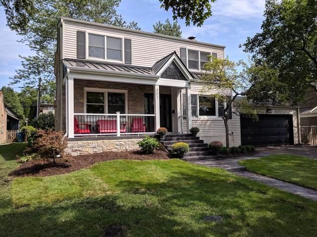 401 S Cottage Hill Avenue, Elmhurst, IL 60126 (MLS #10615729) :: The Dena Furlow Team - Keller Williams Realty