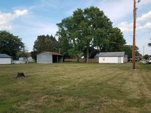 510 S Northwest Street, Fisher, IL 61843 (MLS #10615742) :: Littlefield Group