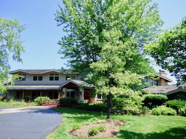 52 Otis Road, Barrington Hills, IL 60010 (MLS #10615755) :: BN Homes Group